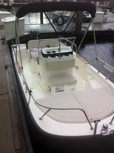 150 Mtk 2018 Bow Aft 400