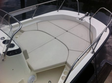 170 Montauk 2018 Optional Bow Cushion Fill 500