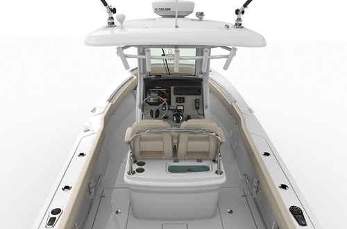 250 Outrage 2016 Helm 500