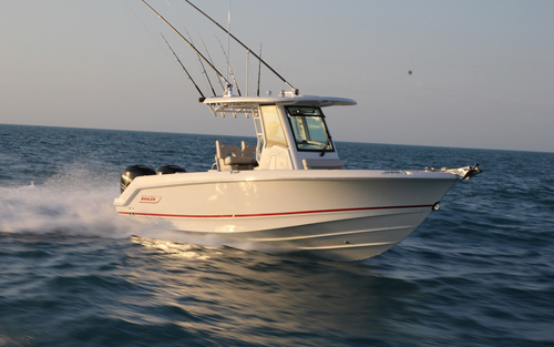 250 Outrage 2016 Running 500