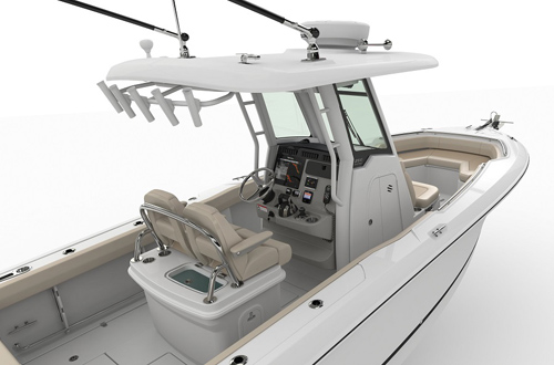 250 Outrage 2016 Starboard Side 500