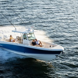 2016 – New to Range: 330 Outrage!