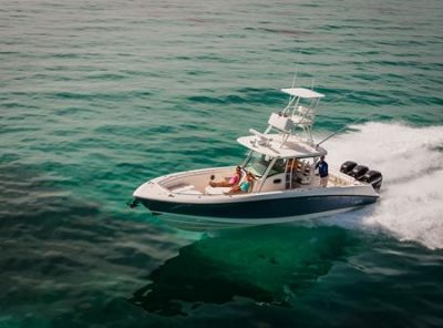New 350 Outrage