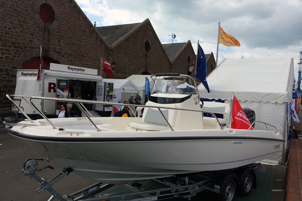 Jersey Boat Show 2014 210 D 600