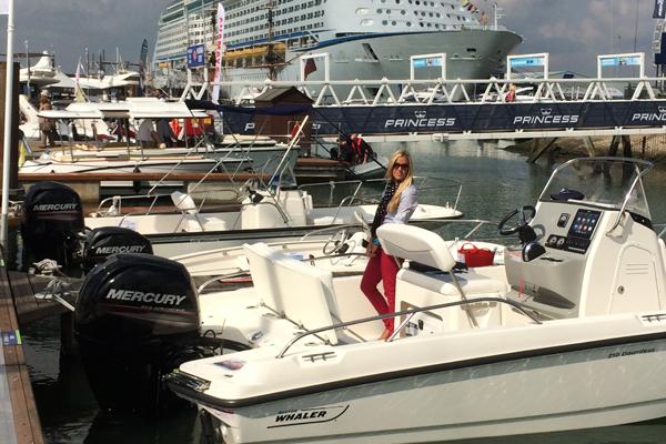 SIBs 2014 KT Cruiser 600