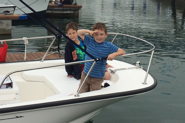 SIBs 2014 Whaler Kids 600