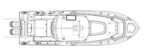 330 OR Deckplan