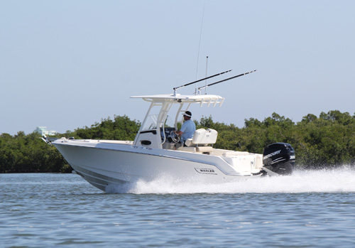 230 Outrage 2016 port planing 500