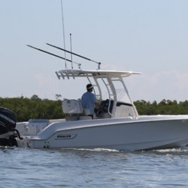New Boston Whaler 230 Outrage Unveiled!