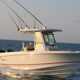 Comfortable, Capable and Fresh out of the Mould – The new model 250 Outrage Delivers