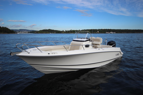 230 Outrage Open 2017 500