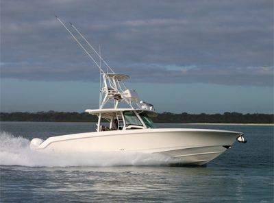 New 380 Outrage
