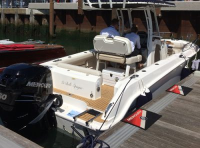 Pre-owned 230 Outrage 2017 Model