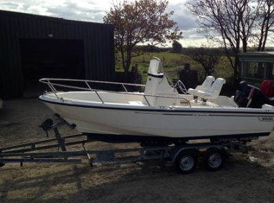 Pre-owned 190 Nantucket (Outrage)