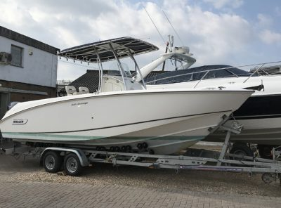 Used 240 Outrage SOLD