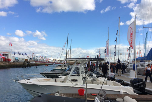 Southampton Boat Show 2019 – see you on the water!